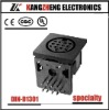 Yueqing Kangzheng Factory Rohs DIN-D1301 electronics