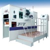 BC-1050F die-cutting & stamping machine