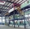 "35""(900mm) used color coating line"