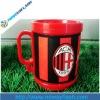 AC rubber mug