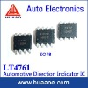 LT4761 Automotive Flasher IC U2043B