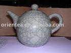 china ceramics celadon tea pot