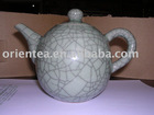 china ceramics celadon tea pot