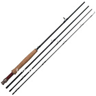Carbon fiber fly rod