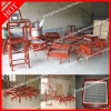 Warmly welcomed gypsum powder chalk making machine