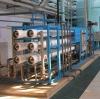 Hollow Fiber Ultra-filtration Mineral Water Machine