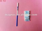 Diagnos hCG Pregnancy Testing Urine