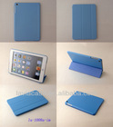 for ipad mini slimline case cover with stand for ipad mini case