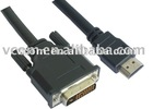 HDMI to DVI cable(CG481G)