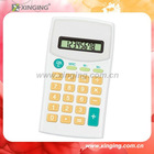 NEW Mini Promotion Gifts Calculator with 8 digits for office