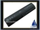 for hp for Compaq DV2000 DV6000 V3000 V6000 laptop battery