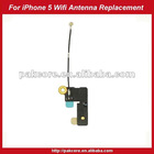 For iPhone 5 WiFi Antenna With Flex Cable Replacement Parts