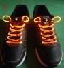 led light shoelace with battery