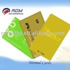 NXP ISO Mifare 1K S50 cards