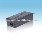 laptop ac adapter 12v 2a with CE,FCC approved