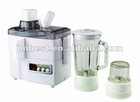 3in1 blender juicer mixer