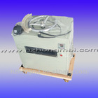 HM-A4 Manual Water Cooling Press Laminator/PVC plastric Teslin card making machine