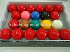 Promotional English billiards