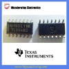 TL084BCDR - JFET-INPUT OPERATIONAL AMPLIFIERS - Texas Instruments