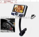 Steering Wheel Bluetooth Car MP3,Bluetooth Car Kit 8103