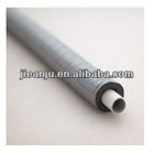 insulation pipe for pex pert pipe heating system