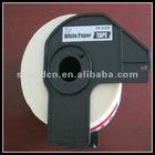 compatibled DK brother label tape dk22205 brother label 2205
