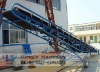 Cheap Mobile conveyor, conveying equipment,