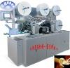 catheter paster machine