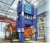 1250T open hydraulic forging press (4 column)