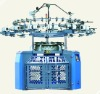 Multi-feeders Single Jersey Circular Knitting Machine