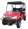 4-person Utility Vehicle RUV650A