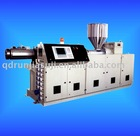 PE/PP/ABS plastic single screw extrusion machine