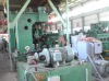 Steel Spiral Welding Pipe Machine