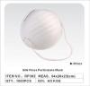 Silk Floss particulate mask/dust mask