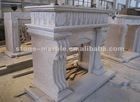 Factory Shipped Beautiful, Modern Style, Classy Marble Stone Fireplaces