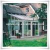 Beautiful garden sun house with good lighting