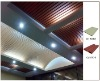 WPC indoor wall facade ceiling cladding