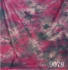 photographic background Tie-dye background cloth TBC-2