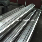 stainless steel round bar with with Black/Turned/Grinded 3Cr13