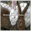 Rabbit enclosure netting rabbit fencing