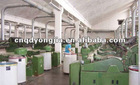 Medical Cotton yarn Spinning Production Line Weaving Line