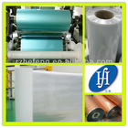 flexible laminating packaging polyester film roll