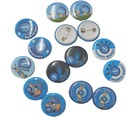 button metal badges