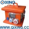 plug socket box