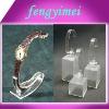 Single Clear PMMA/lucite/Plexiglass/Acrylic Holder