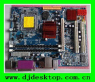 Motherboard 965 For Desktop LGA775 Support DDR2 With 4*SATA