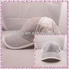 hign quality custom flat cap