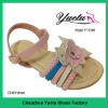2012 Fashion child sandal