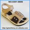 high fashion and high quality sandal