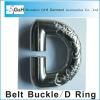 alloy buckle